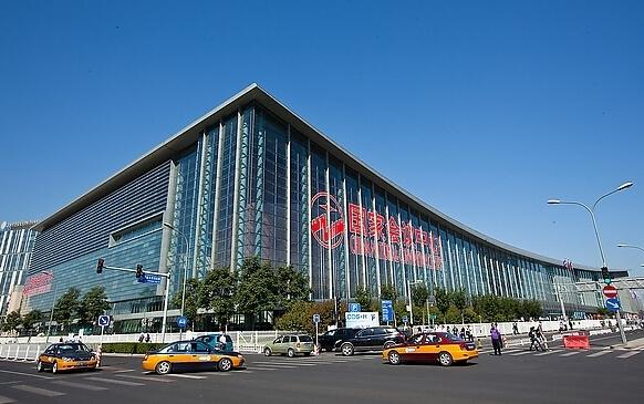 深圳市雙易達實驗儀器有限公司參加光電子·中國博覽會